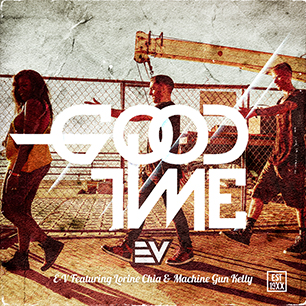 Cleveland Rocks on Dance Floor-Ready 'Good Time' - Song Premiere