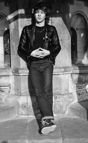 Clive Burr, Ex-Iron Maiden Drummer, Dead at 56