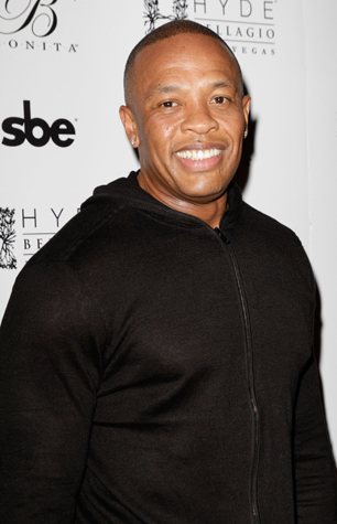 Dr. Dre and Jimmy Iovine Donate $70 Million to USC for Arts Academy