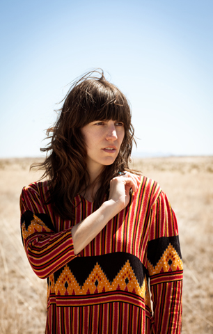 Eleanor Friedberger Picks Eight Favorite Songs