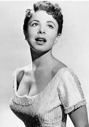 Eydie Gorme, 'Blame it on the Bossa Nova' Singer, Dead at 84