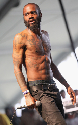 Fans Trash Death Grips' Equipment After Lollapalooza No-Show