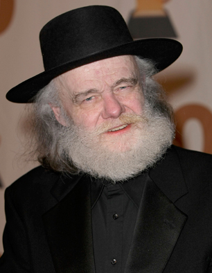 Garth Hudson's Belongings Sold Off at Garage Sale