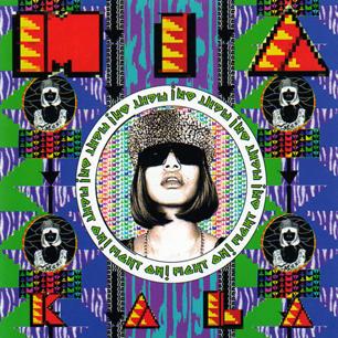 How M.I.A. Made 'Kala'