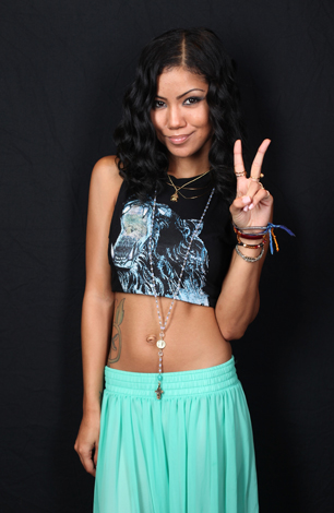 Jhene Aiko Finally Sets Sail on Her Own