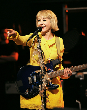 Joy Formidable Cover Bruce Springsteen for Record Store Day