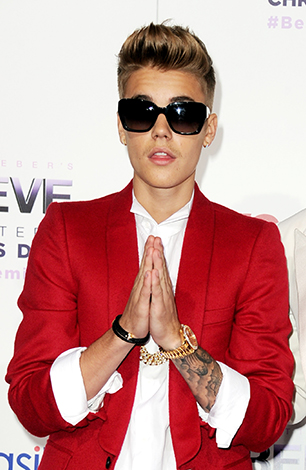 Justin Bieber Arrested for DUI and Drag Racing