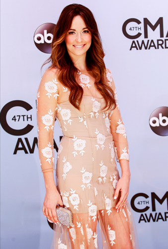 Kacey Musgraves on Writing With Katy Perry, 'Same Trailer' Follow-Up