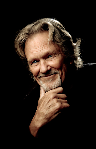 Kris Kristofferson Explores Mortality on New Album