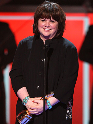 Linda Ronstadt Reveals Parkinson's Diagnosis