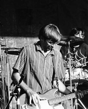 Marc Trovillion, Ex-Lambchop Bassist, Dead at 56