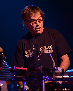 Mickey Hart Band Help Sandy Victims With 'Jersey Shore' – Song Premiere