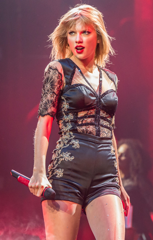 New Taylor Swift Song 'Sweeter Than Fiction' Surfaces