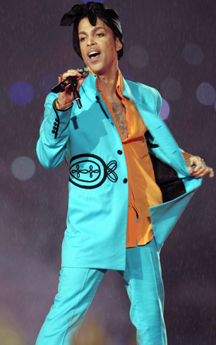 Prince Tweets Funky New Single 'Da Bourgeoisie'