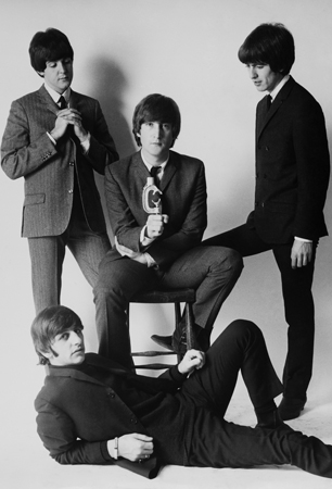 Ringo Starr E-Book to Feature Unseen Beatles Photos