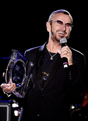 Ringo Starr Remembers the Beatles' 'Incredible' Ed Sullivan Moment