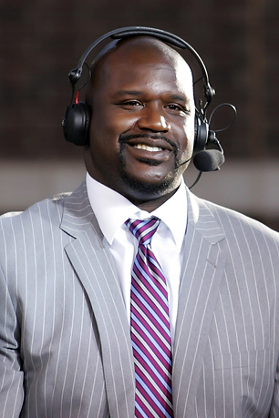 Shaquille O'Neal's All-Star Playlist
