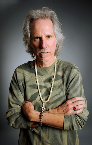 The Doors' John Densmore Talks About the Band's Ugly, Six-Year Feud