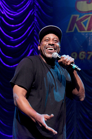Tone-Loc Collapses Onstage During Iowa Show