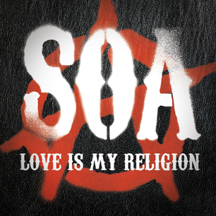 'Sons of Anarchy' Covers 'Love Is My Religion' – Song Premiere