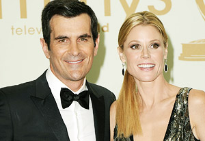 Ty Burrell and Julie Bowen | Photo Credits: Steve Granitz/WireImage