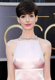 Anne Hathaway | Photo Credits: Steve Granitz/WireImage