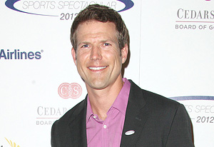 Dr. Travis Stork | Photo Credits: Frederick M. Brown/Getty Images