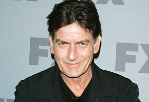 Charlie Sheen | Photo Credits: Jim Spellman/WireImage