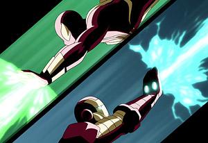 Iron Man | Photo Credits: Disney XD
