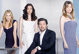 Grey's Anatomy | Photo Credits: Bob D'Amico/ABC