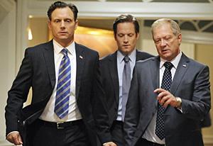 Scandal | Photo Credits: Craig Sjodin/ABC