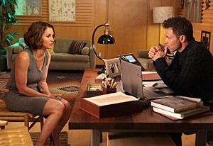 Amy Brenneman, Tim Daly | Photo Credits: Danny Feld/ABC