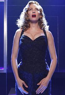 Uma Thurman   Photo Credits: Will Hart/NBC