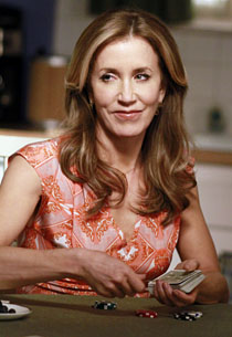Felicity Huffman | Photo Credits: Ron Tom/ABC