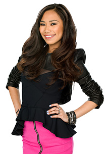 Jessica Sanchez | Photo Credits: FOX