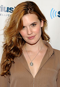 Maggie Grace   Photo Credits: Slaven Vlasic/Getty Images