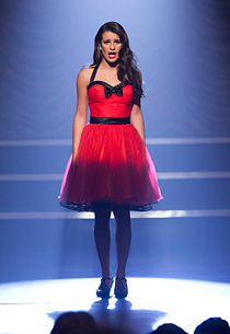Lea Michele | Photo Credits: Adam Rose/FOX