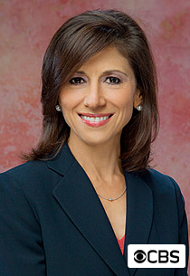 Nina Tassler | Photo Credits: Matt Hoyle/CBS