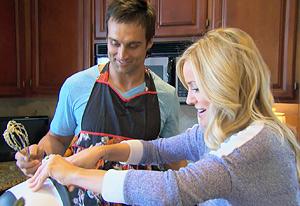 Ryan and Emily   Photo Credits: ABC