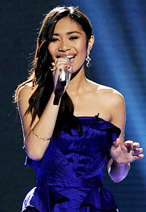 Jessica Sanchez | Photo Credits: Michael Becker / FOX