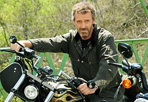 Hugh Laurie | Photo Credits: Ray Mickshaw/FOX