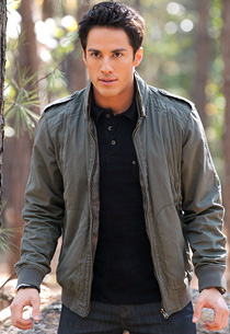 Vampire Diaries, Michael Trevino | Photo Credits: Bob Mahoney/The CW