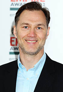 David Morrissey | Photo Credits: Mike Marsland/WireImage