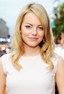 Emma Stone | Photo Credits: Alberto E. Rodriguez/Getty Images