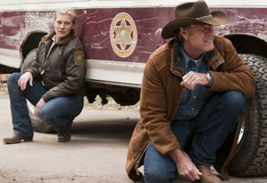 Longmire | Photo Credits: A&E