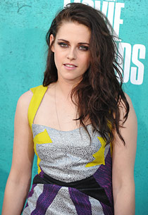 Kristen Stewart | Photo Credits: Joe Klamar/AFP/Getty Images