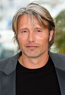 Mads Mikkelsen | Photo Credits: Mike Marsland/WireImage