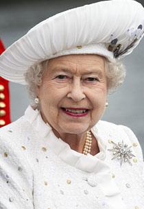 Queen Elizabeth II | Photo Credits: Eddie Mullholland/WPA Pool/Getty Images