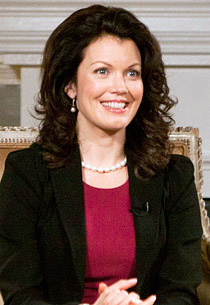 Bellamy Young | Photo Credits: Michael Desmond/ABC