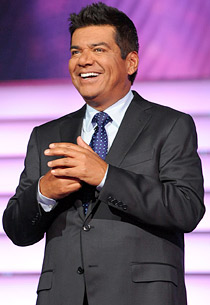 George Lopez | Photo Credits: Ray Mickshaw/Fox